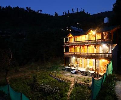 Himalayan Brothers Adventure,Manali