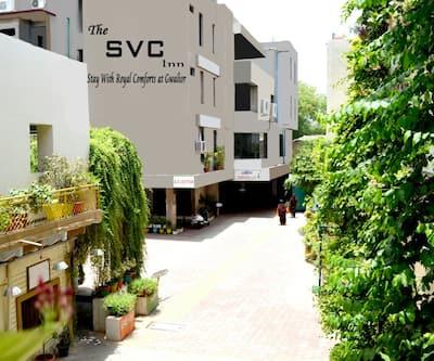 SVC inn,Gwalior