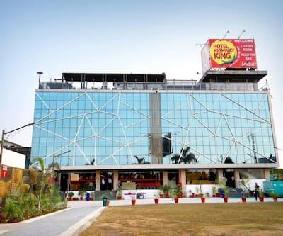 Hotel Highway King, Ajmer Road,