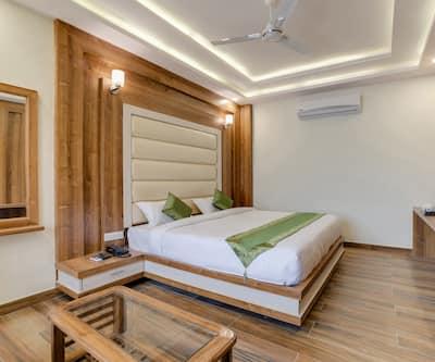 Treebo Trend GK Residency,Dehradun