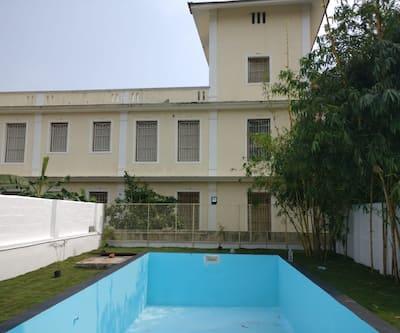 Hotel O M Residency,Pondicherry