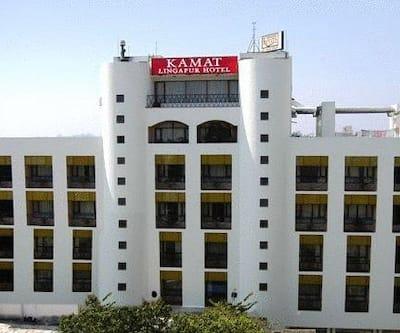 Kamat Lingapur Hotel, Begumpet,