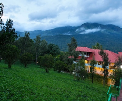 Dream Catcher Plantation Resort,Munnar