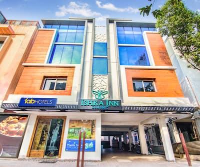 FabHotel Ishka Inn T Nagar,Chennai