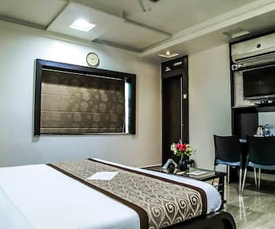 Hotel Jash Palace, Airport Road,