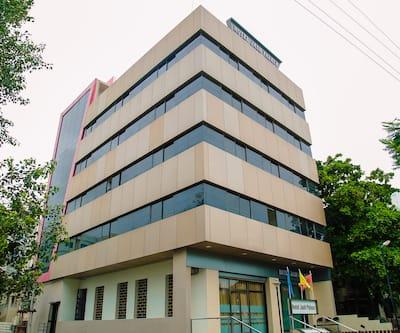 Hotel Jash Palace,Jamnagar
