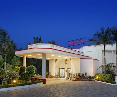 Ramada Khajuraho,Khajuraho