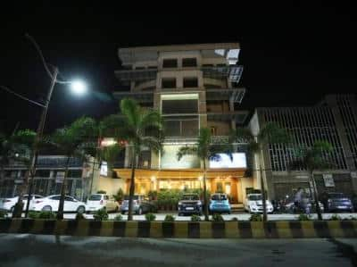 Hotel Residency,Jalandhar