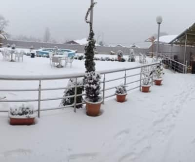 Impex Hill Resorts,Srinagar