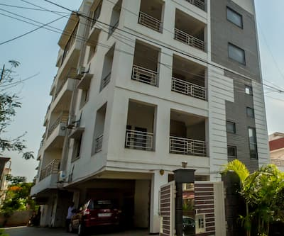 Hill View Guest House Jubilee Hills,Hyderabad