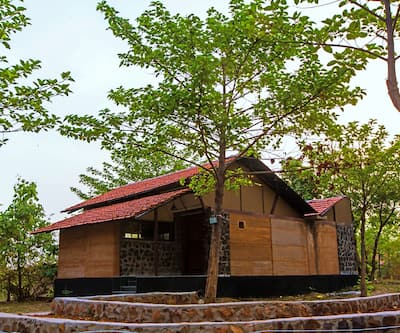 Maati Jungle Lodge Resort Bandhavgarh,Bandhavgarh