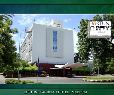 Fortune Pandiyan Hotel - Member ITC Hotel Group,Madurai