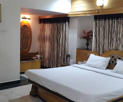 Hotel Sudarshan,Gwalior