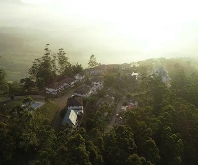 Ayurcounty Resort,Munnar