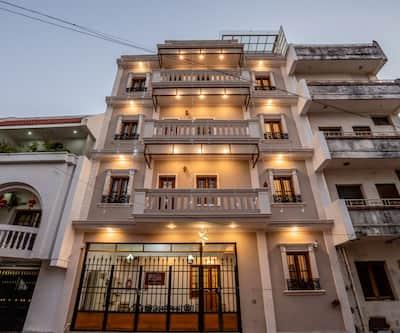 19 Villa Mira Heritage Hotel,Pondicherry