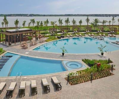 Grand Hyatt,Cochin