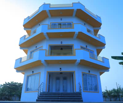 Ulo Octagon,Pondicherry