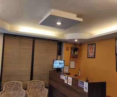Hotel Blue Heaven,Manali