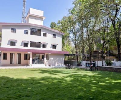 Hotel Mangal Residency,Lonavala