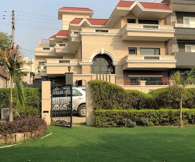 Urban Key House,Gurgaon
