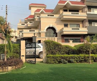 Urban Key House,Gurgaon