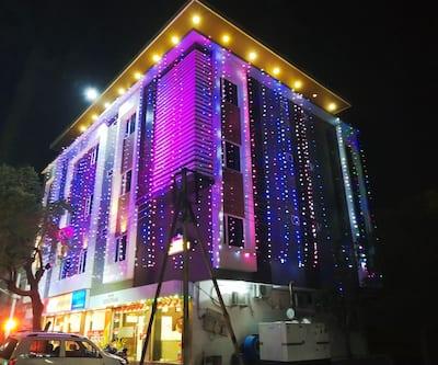 Hotel Kshipram,Ujjain