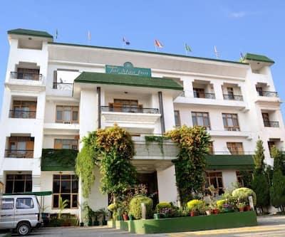 Jai Ma Inn Hotels,Katra
