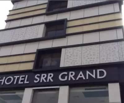 Hotel SRR Grand,Chennai