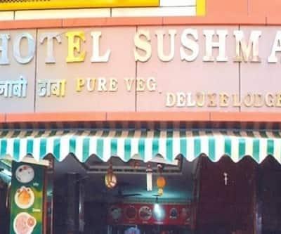 Hotel Sushma Boarding & Lodging,Tirupati