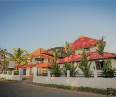 Lake Gardens resorts,Alleppey