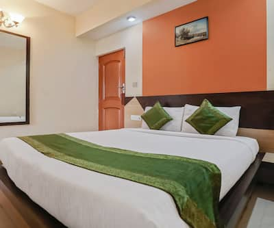 Golden Inn,Pondicherry