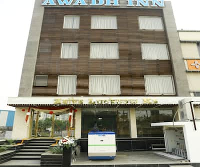 Awadh Inn,Noida