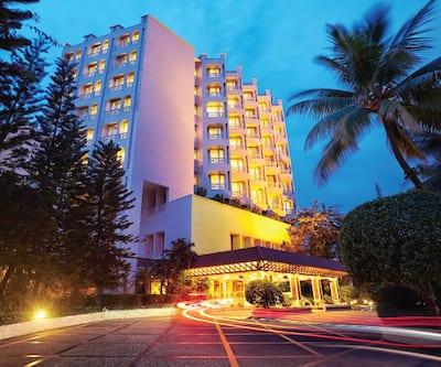 The Gateway Hotel Marine Drive Ernakulam - Ernakulam,Cochin