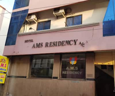 A.M.S.Residency,Tirupati