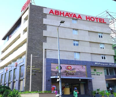 Abhayaa Hotel,Visakhapatnam