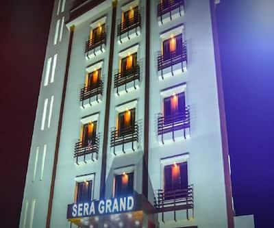 Hotel Sera Grand by Verbatim Hospitality,Chennai