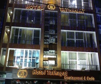 Hotel Tathagat,Bodhgaya