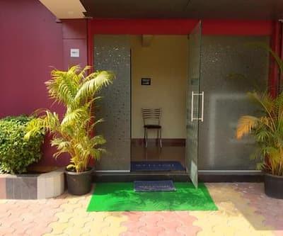 Hotel Neptune Residency,Mumbai