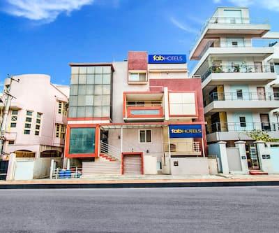 FabExpress Pleasant Moments Koramangala, Koramangala,