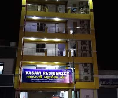 Vasavi Residency,Pondicherry