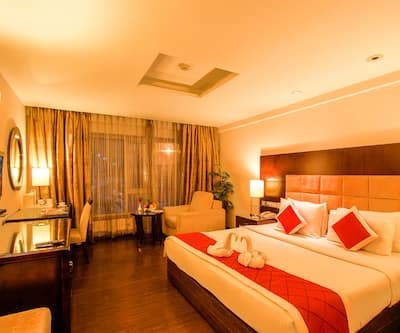 The Citadel Hotel, Anand Rao Circle,