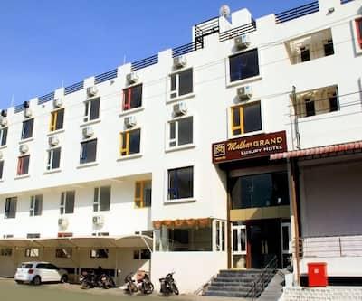Malhar Grand,Pune