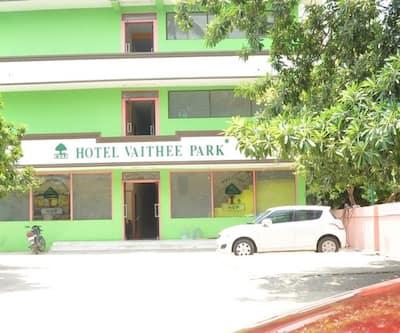 Hotel Vaithee Park,Chennai