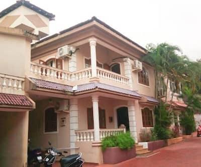 Villa Parth,Goa