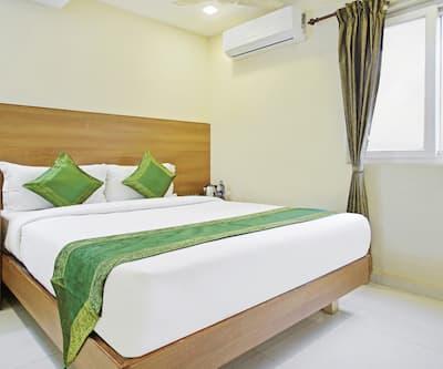 Treebo Jansi Residency,Coimbatore
