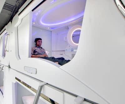 Hotel Astropods Airport Mumbai,Mumbai