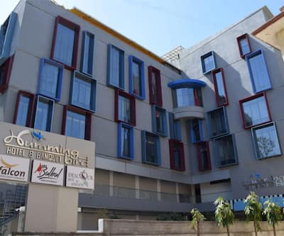 Humming Bird Hotel & Banquet,Anand