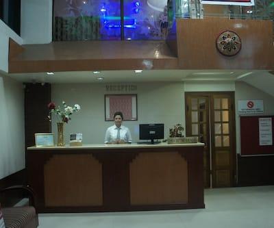 Hotel Lilawati Grand,Guwahati