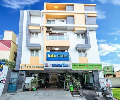 FabHotel Rithikha Inn Porur,Chennai
