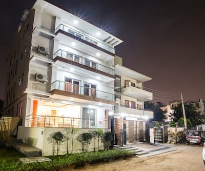 FabHotel NStay 32,Gurgaon